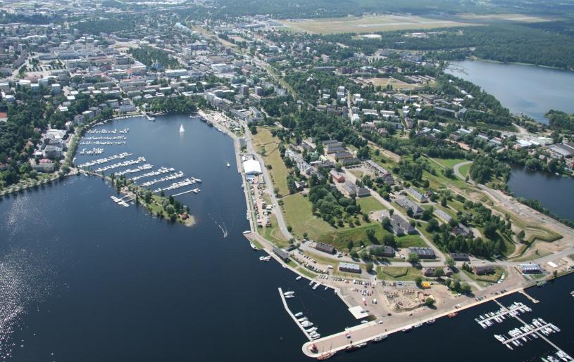 City of Lappeenranta/Vesa Mikkonen