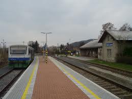 :Losiny Station