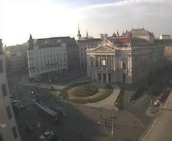 Malinovského square
