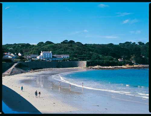 Imperial Hotel, Guernsey