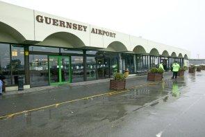 Webcam Guernsey Airport