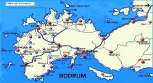 Yalikavak Bodrum, Turkey