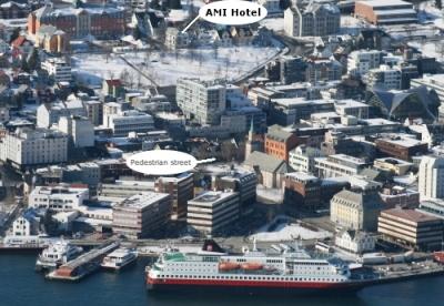 Port of Tromsø