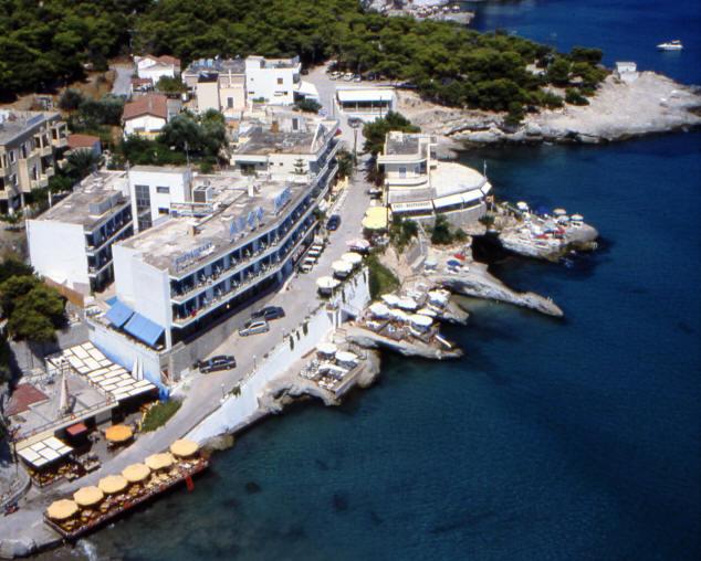 Agia Marina Egina Argo Hotel